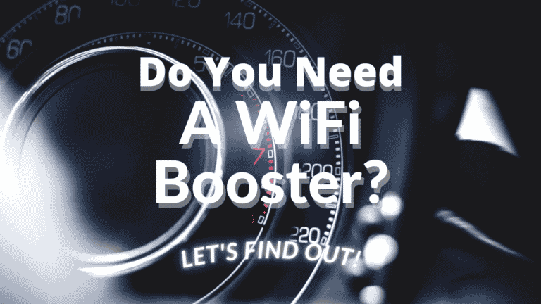 Do You Need a Virgin WiFi Booster? (For Beginners)