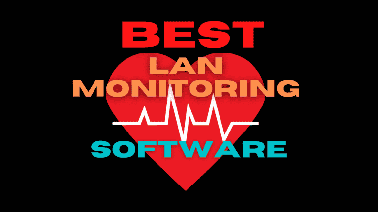 How Does LAN Monitoring Software Help?